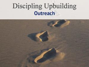 Discipling Upbuilding Outreach